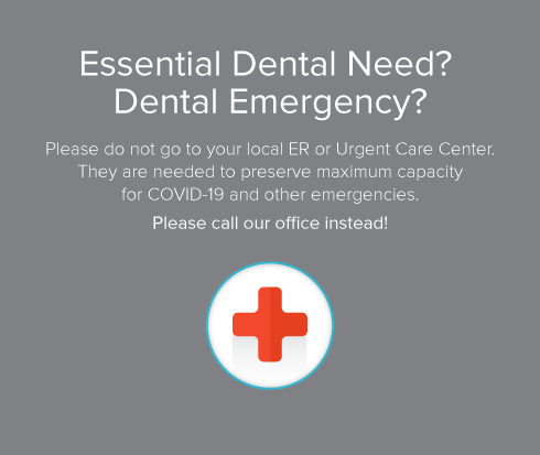 Essential Dental Need & Dental Emergency - Vista Modern Dentistry